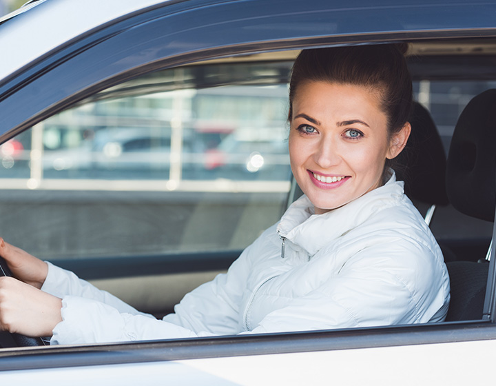 Auto Insurance in Midwest City, Moore, Norman, Oklahoma City, and Shawnee